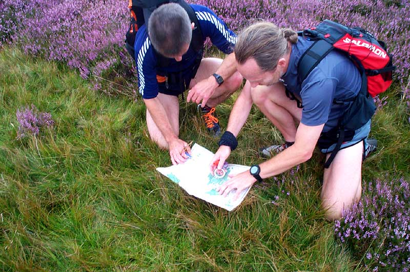 how to prepare for ultra distance walk