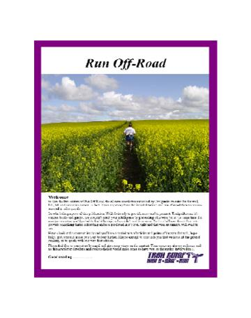 Run Off-Road Magazine