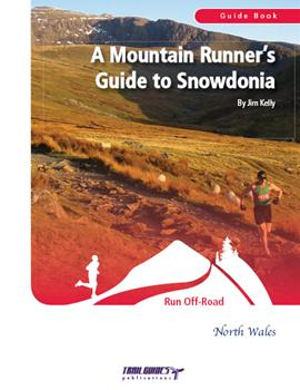 a mountain runner's guide to snowdonia