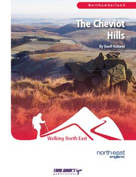 the cheviot hills.