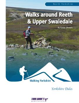 walks around reeth & upper swaledale
