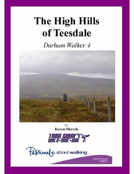 the high hills of teesdale