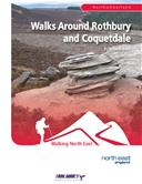 walks around rothbury and coquetdale